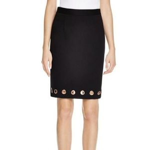 Catherine Malandrino Jada pencil skirt